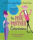 The Pink Panther Entertains, Lisa Skolnik and Adam Rocke, 1572840803