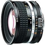 Nikon 20mm f/2.8 AIS Super Wide Angle Manual Focus NIKKOR Lens