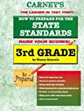 How to Prepare for the State Standards Grade 3, Nancy Samuels, 1930288239