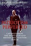 Patriotism Perverted