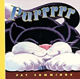 Purrrrr, Pat Cummings, 0694010561