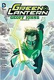 Image of Green Lantern by Geoff Johns Omnibus Vol. 1