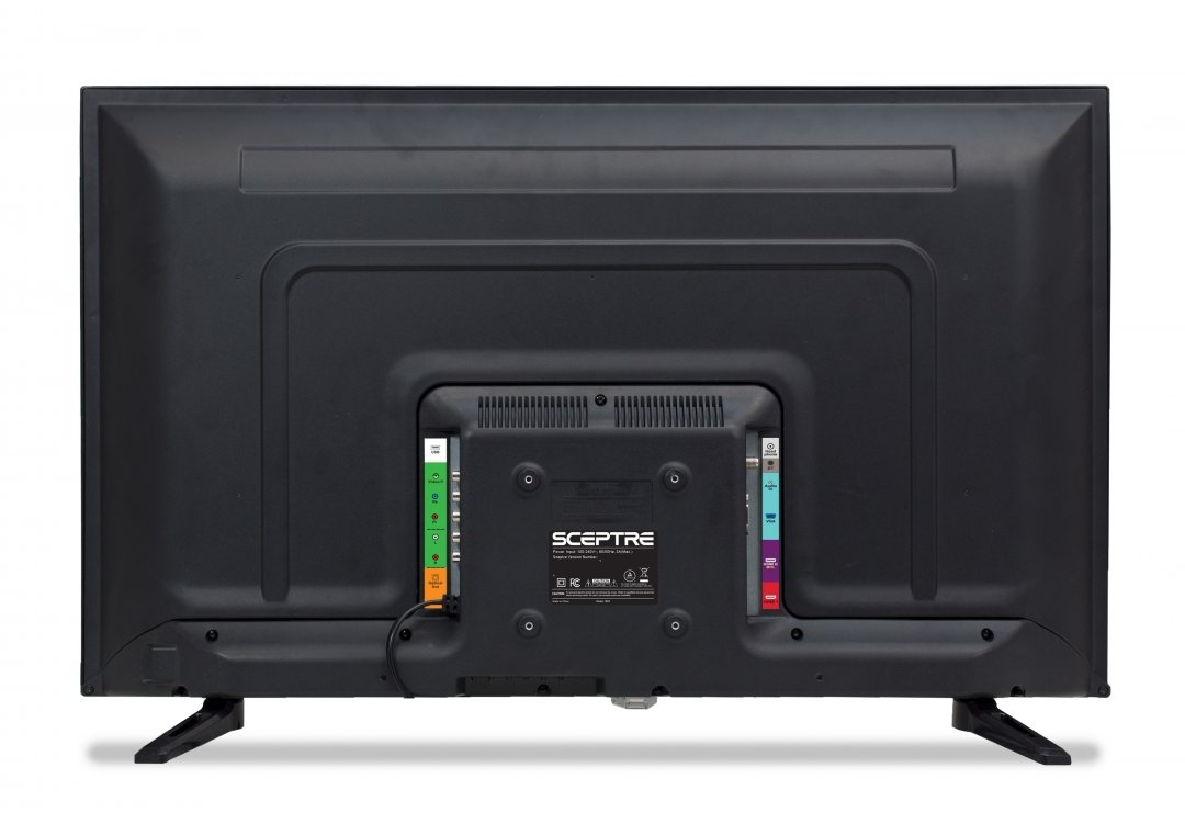 Sceptre 32 inches 720p LED TV (2018) by Sceptre (Image #5)
