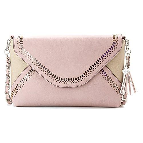 Purple Jessica Simpson Bag - 6