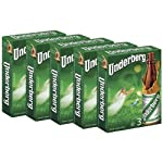 Underberg Natural Herb Bitters, 2-Ounce (Pack of 5) 2 Underberg Natural Herb Bitters, 2-Ounce (Pack of 5)