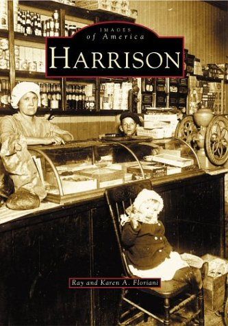 Harrison (NJ) (Images of America)