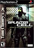 Splinter Cell [Playstation 2]