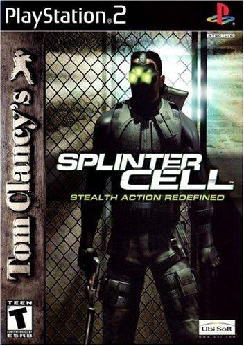 Splinter Cell [Playstation