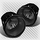 jeep cherokee headlight harness - Smoked Replacement Bumper Fog Lights Lamp+Bulbs+Switch+Relay+Wiring Harness Pair Left+Right