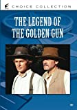 Legend Of The Golden Gun by SPE by Alan J. Levi