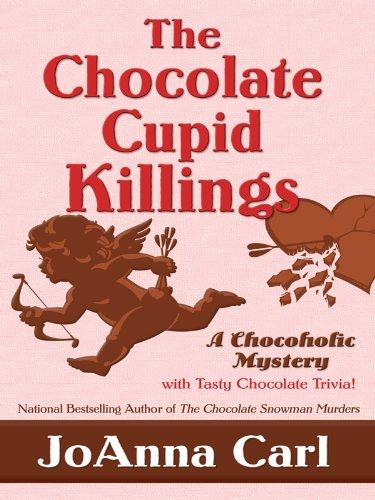 Download The Chocolate Cupid Killings (Thorndike Press Large Print Mystery) pdf epub