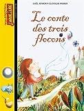 """Afficher """"Le conte des trois flocons"""""""