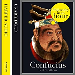 Confucius: Philosophy in an Hour Audiobook