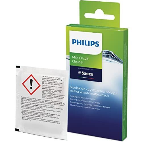 Philips CA6705/10 Sachet de Nettoyant de Circuit de Lait