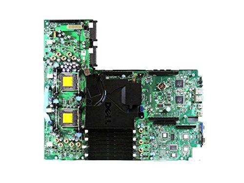 Dell Poweredge 1950 Series Intel 5000X Chipset LGA771 Socket DDR2 SDRAM 8 Memory Slots Motherboard M788G 0M788G CN-0M788G
