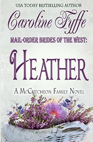 book cover of Heather