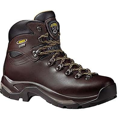 0M2066_635 Asolo Men's TPS 520 GV Hiking Boots - Chesnut - 7.0\M