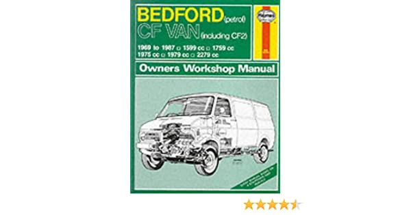 Bedford cf workshop manual pdf 2017