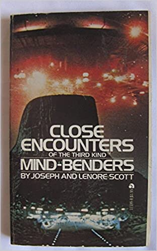 Book Close encounters of the third kind mind-benders