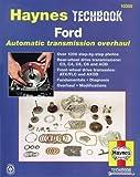 Haynes Manual Transmissions