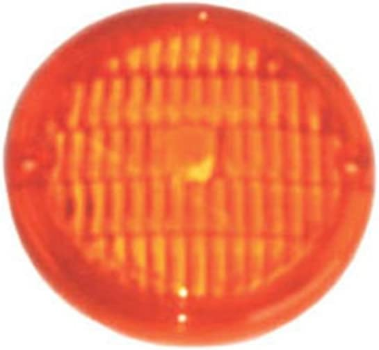 Omix-Ada 12405.08 Combination Park//Turn Signal Light Lens