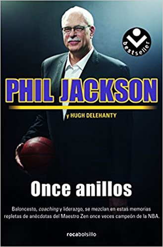 Book Once anillos (Spanish Edition) by Phil Jackson (2016-05-31)