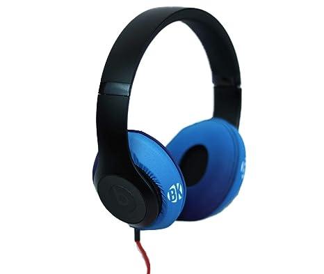 bb994767028 Amazon.com: Beat Kicks Protective Headphone Covers (Regular, Fade ...