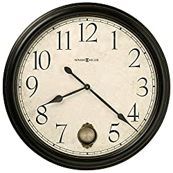 Howard Miller 625-444 Glenwood Falls Gallery Wall Clock