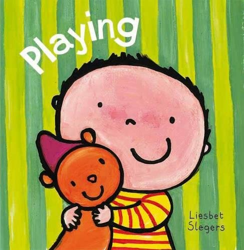 Playing (Day to Day Board Books) pdf epub