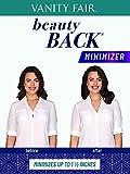 Vanity Fair Women's Beauty Back Smoothing Minimizer