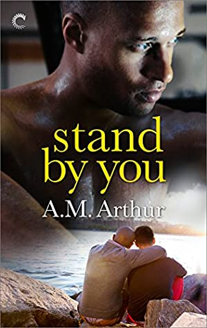book cover of Stand By You