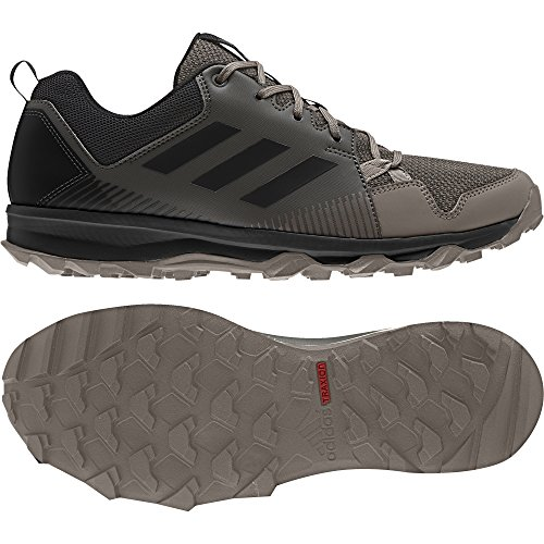 adidas Herren Terrex Tracerocker Trekking-& Wanderhalbschuhe, Schwarz, 50.7 EU Utility Grey