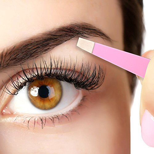 Tweezer Set Precision Tweezers For Eyebrows and ingrown hair