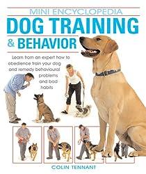 Dog Training & Behavior (Mini Encyclopedia Ser.)