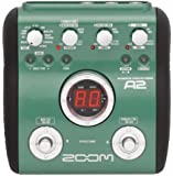 Zoom A2 Acoustic Guitar Multi Effects Pedal