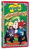 The Wiggles - Santas Rockin! [VHS]
