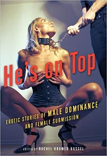 Mild male domination over female