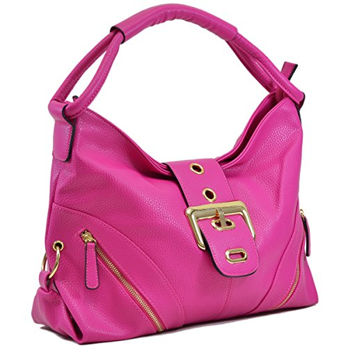Women Handbag Faux Leather Classic Hobo Bags Purse for sale  Delivered anywhere in USA
