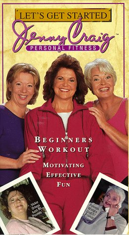 jenny-craig-personal-fitness-lets-get-started-beginners-workout-motivating-effective-fun-vhs