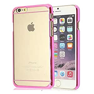 iPhone 6,6 Case,6 Cases,iPhone 6 Cover,iPhone 6 Case,iPhone 6 Phone Case,6 4.7 Case,Creativecase Fashion PC+Clear Back Style iPhone 6 Case for iPhone 6 4.7 inch