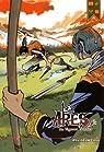 Arès, Tomes 9 et 10 : par Ryu