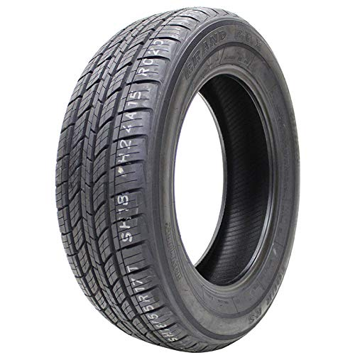 Cordovan Grand Prix Tour RS all_ Season Radial Tire-P185/60R15 84T