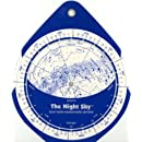 The Night Sky (Small) Southern Hemisphere Star Finder