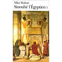 SINOUHÉ L'ÉGYPTIEN T01