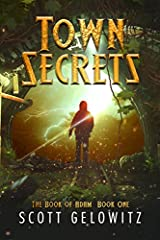 The secrets of Atlantis are hidden in a small town, and an ancient evil is coming to find them.As the only child of a struggling single parent, Adam McTaggart has never dreamed his life could be any more exciting than one day becoming a mecha...