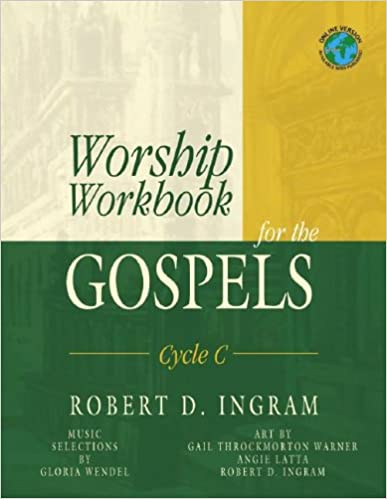 Download Worship Workbook For The Gospels PDF