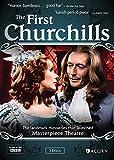 DVD : The First Churchills
