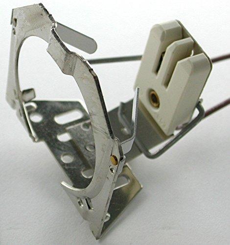 Bender & Wirth H706 (866R-14813) Socket for GX5.3 Based Bulbs