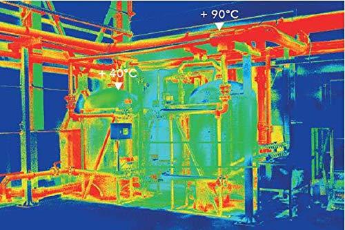 HIKVISION – Mod. DS-2TD1217-2/V1 - Thermal & Optical Network Turret Camera