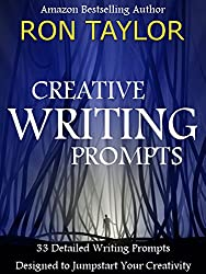 Creative Writing Prompts: 33 Detailed Strategies for Inspired Journaling and Creative Writing (English Edition)